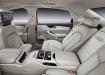 Audi S8 - роскошный задний диван модели 2015 года