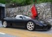Bugatti EB 110 1998 года