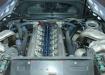 Bugatti EB 110 - двигатель