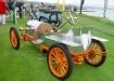 Bugatti Type 10 - автомобиль 1909 года