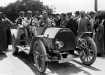 Bugatti Type 10 - старое фото