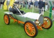 Bugatti Type 10 на выставке