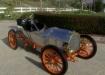 Bugatti Type 10 - вид спереди