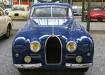 Bugatti Type 101 - вид спереди