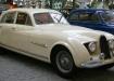 Bugatti Type 101 в кузове лимузин