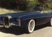 Одна из редких модификаций Bugatti Type 101
