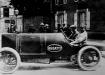 Bugatti Type 18 - старинное фото