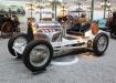 Bugatti Type 18 на вытавке
