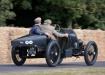 Bugatti Type 18 в движении