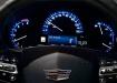 Cadillac ATS - руль и панель приборов