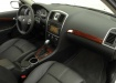 Cadillac BLS - ещё интерьер