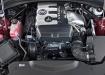 Cadillac CTS - двигатель
