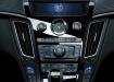 Cadillac CTS V - центральная консоль