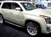 Cadillac Escalade - белый
