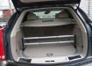 Cadillac SRX - багажник