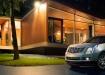 Cadillac SRX - официальное фото