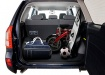 Chery Tiggo FL - вместимость багажника