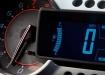 Chevrolet Aveo - панель приборов