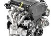 Chevrolet Aveo - двигатель