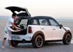 Mini Countryman - багажник