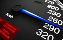 Как работает ограничитель скорости?