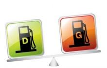 Дизельный или бензиновый двигатель - какой лучше?