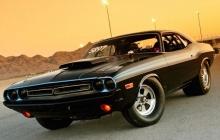 Самые интересные факты о Muscle Cars