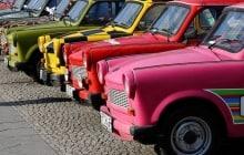 Регистрация изменений цвета автомобиля в ГИБДД