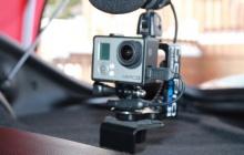 GoPro в качестве видеорегистратора