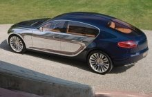 Самые многообещающие прототипы автомобилей, которые так и не увидели свет