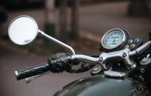 8 самых больших опасностей для мотоциклов