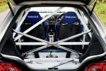 Acura RSX TYPE-S: распорки безопасности