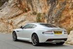 Aston Martin DB9 - оригинальность дизайна