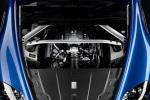 Aston Martin V8 Vantage S - что под капотом?