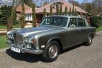 Bentley T1 серый