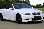 BMW 3 series - кабриолет