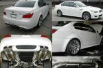 BMW M5 - серия фото