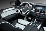BMW X6 - салон