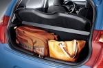 Kia Picanto - вместительность (объём) багажника