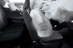 Kia Picanto - подушки безопасности