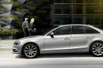 Audi A4 - официальное фото