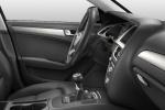 Audi A4 - интерьер салона