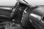Audi A4 Allroad Quattro - салон