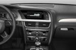 Audi A4 Allroad Quattro - интерьер салона