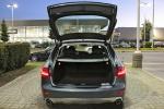 Audi A4 Allroad Quattro - багажник