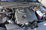 Audi A4 Allroad Quattro - двигатель