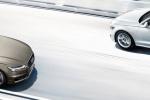 Audi A6 и Audi A6 Avant в движении