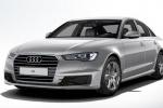 Audi A6 в официозе