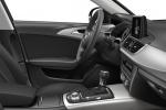Audi A6 - ещё интерьер