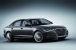 Audi A6 - модификация автомобиля